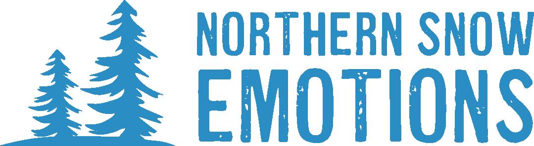 Northern Snow Emotions